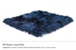 SG SUAVE navy blue 5414