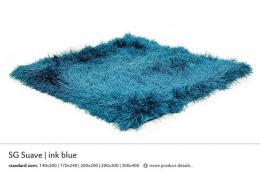 SG SUAVE ink blue 5413