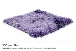 SG SUAVE lilac 5410