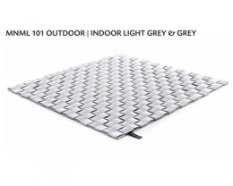 MNML 101 light grey & grey 4002