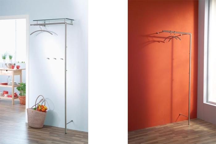 lena 2 garderobe von d tec design markus b rgens d tec designteam. Black Bedroom Furniture Sets. Home Design Ideas