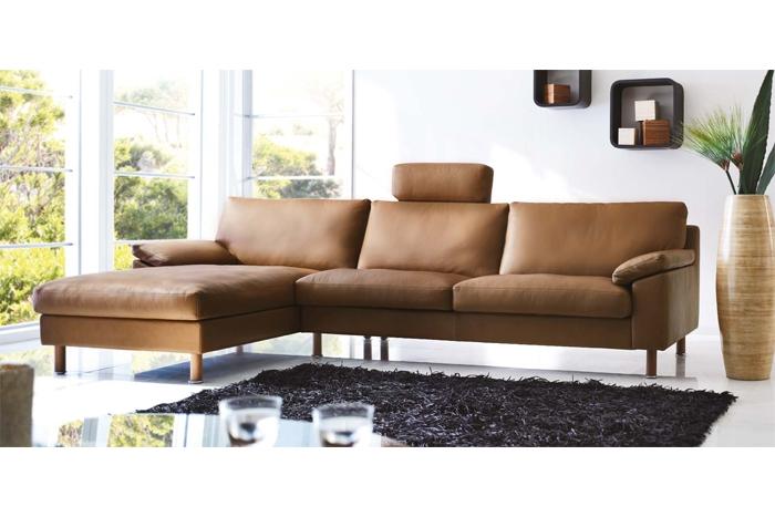 CL 650 Sofa von ERPO International