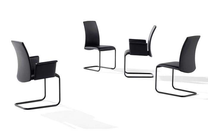 Luma 2063 stuhl von draenert design draenert 2011 for Design stuhl range