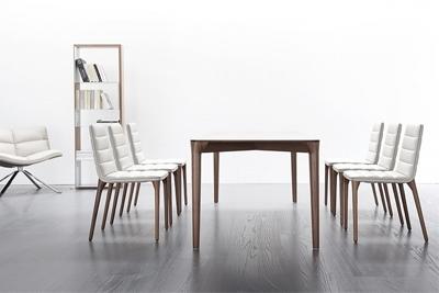 Pit 284 designer stuhl von tonon design maly hoffmann for Design stuhl range