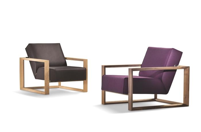 dickens sessel von montis design dick spierenburg 2012. Black Bedroom Furniture Sets. Home Design Ideas