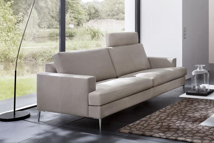 cl 740 sofa von erpo classic. Black Bedroom Furniture Sets. Home Design Ideas