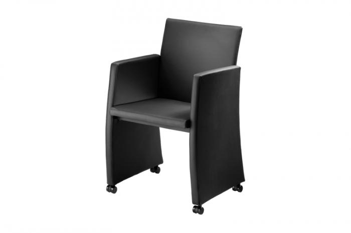 brandon armlehnstuhl von bacher die collection. Black Bedroom Furniture Sets. Home Design Ideas