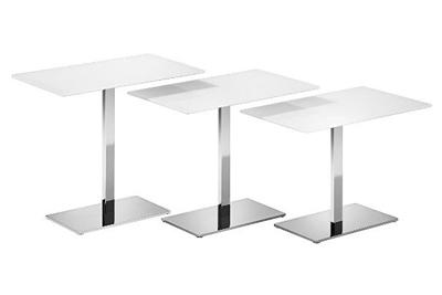 Side Xl Beistelltisch Von Bacher Die Collection Design Carsten Heck
