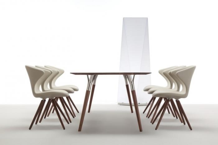 Concept 902 designer sessel von tonon design martin ballendat for Design stuhl range