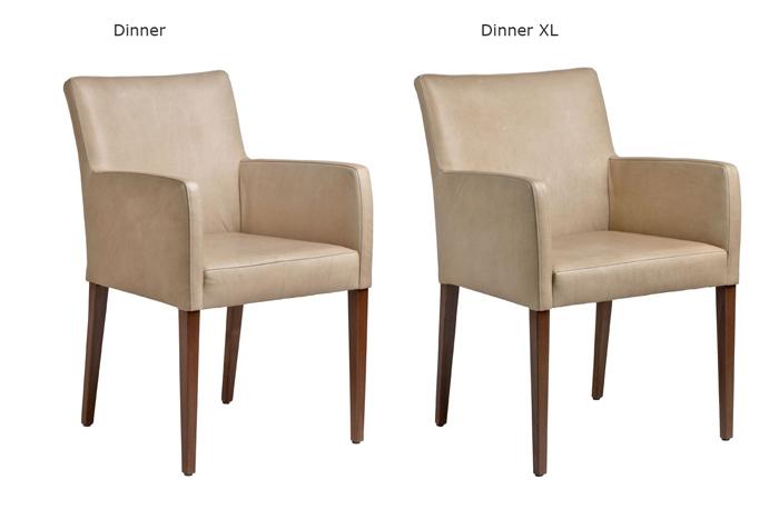 Dinner maxi stuhl von christine kr ncke design andreas weber for Design stuhl range