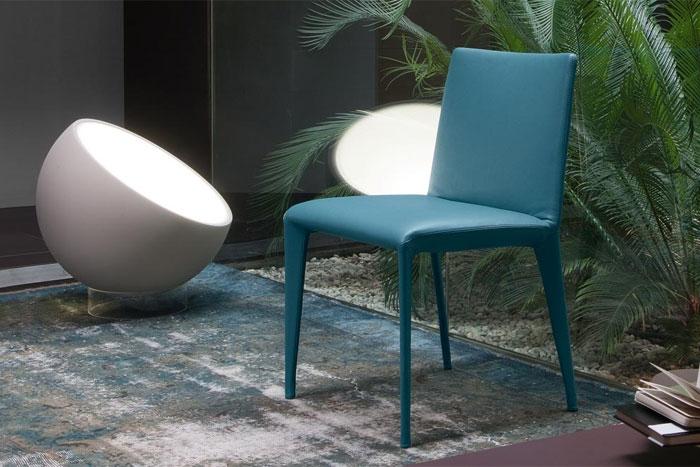 Filly designer stuhl von bonaldo design bartoli design for Design stuhl range