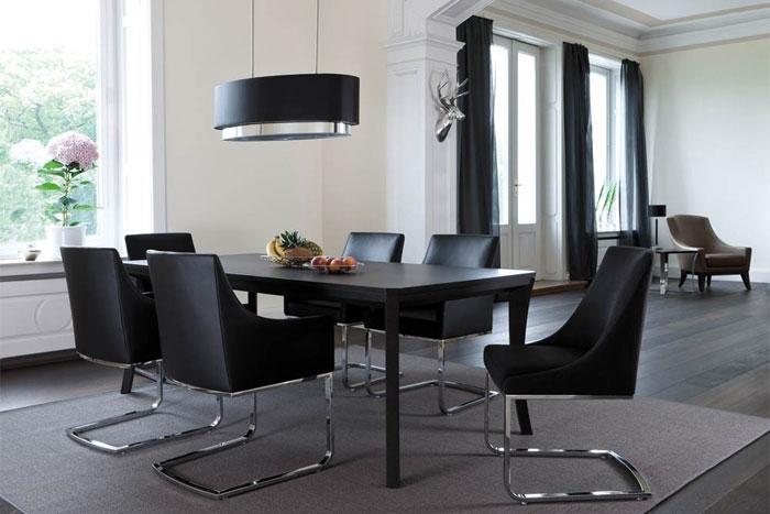 leona freischwinger von bielefelder werkst tten. Black Bedroom Furniture Sets. Home Design Ideas