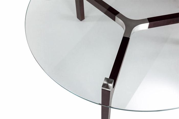 gap b 200 cm esstisch von bonaldo design alain gilles. Black Bedroom Furniture Sets. Home Design Ideas