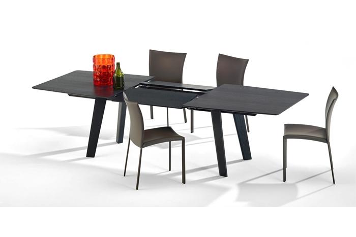 Nobile 2075 stuhl von draenert design gino carollo 2006 for Design stuhl range