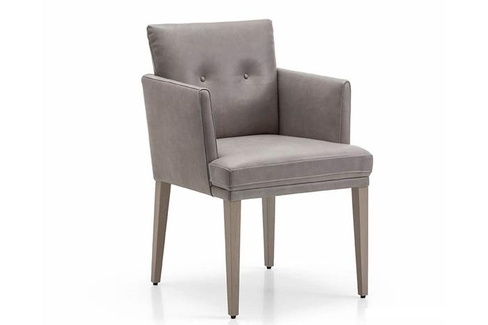 Polo dining stuhl von bielefelder werkst tten design for Design stuhl range