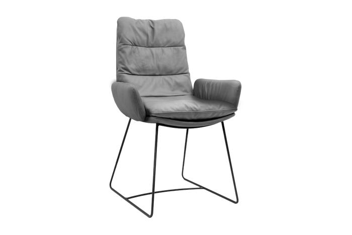 Arva designer stuhl von kff design kff for Design stuhl range