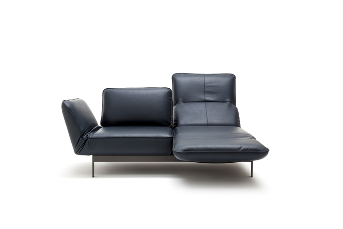 mera sofa von rolf benz design beck design. Black Bedroom Furniture Sets. Home Design Ideas