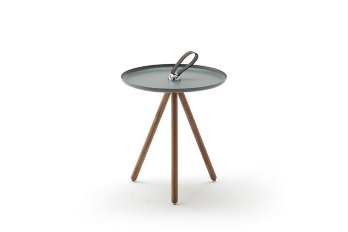 rolf benz 973 beistelltisch von rolf benz design pasca. Black Bedroom Furniture Sets. Home Design Ideas
