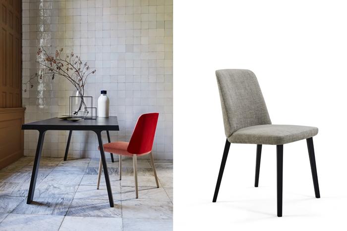 maita couchtisch von leolux design hugo de ruiter. Black Bedroom Furniture Sets. Home Design Ideas