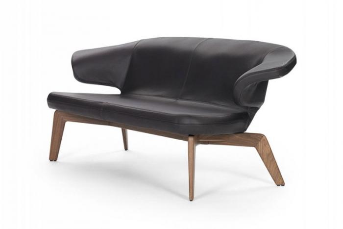 munich sofa von classicon design sauerbruch hutton 2010. Black Bedroom Furniture Sets. Home Design Ideas
