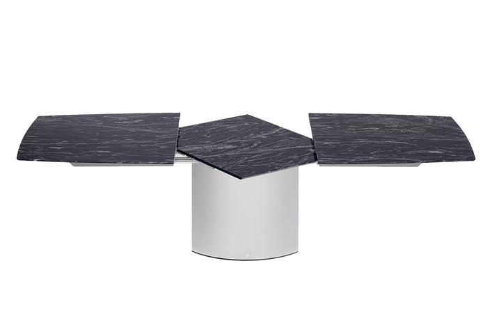 adler ii 1224 esstisch ausziehbar von draenert. Black Bedroom Furniture Sets. Home Design Ideas