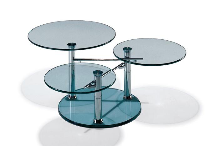Intermezzo 1132 Clubtisch Von Draenert Design Georg Appeltshauser