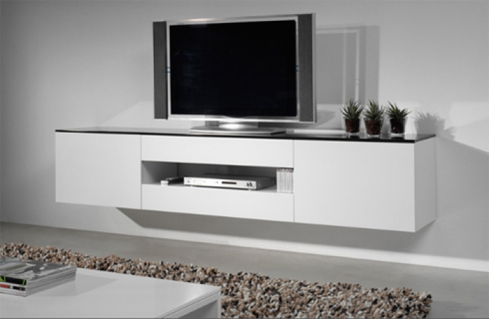 ka q210 tv kommode von karat. Black Bedroom Furniture Sets. Home Design Ideas
