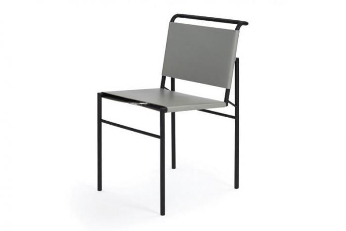 Roquebrune stuhl von classicon design eileen gray 1932 for Design stuhl range