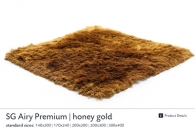 SG AIRY PREMIUM honey gold 5533