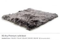 SG AIRY PREMIUM wild dove 5534