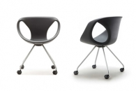UP CHAIR CASTOR 907