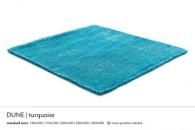 DUNE turquoise 3805