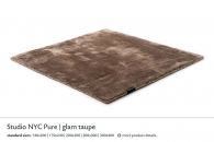 STUDIO NYC PURE glam taupe 3939