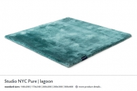 STUDIO NYC PURE lagoon 3944