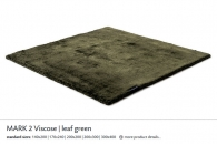 MARK 2 VISCOSE leaf green 3881