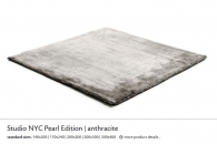 STUDIO NYC PEARL EDITION anthracit 3932