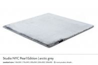 STUDIO NYC PEARL EDITION arctic grey 3936