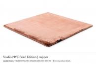 STUDIO NYC PEARL EDITION copper 3934
