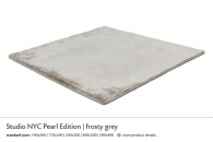 STUDIO NYC PEARL EDITION frosty grey 3929
