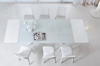 Big Table mit Auszug B: 220/320 cm