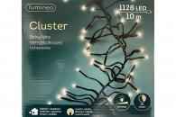 LUMINEO Cluster 1128 LED 10m