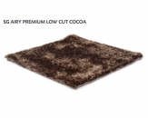 SG AIRY PREMIUM LOW CUT cocoa 5483
