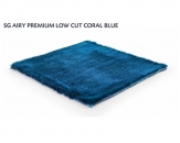 SG AIRY PREMIUM LOW CUT coral blue 5488