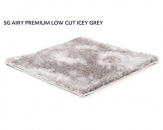 SG AIRY PREMIUM LOW CUT icey grey 5480